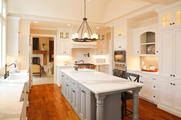 Kitchen Renovation for the Future