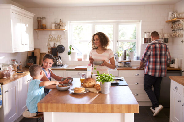 What are the Benefits of a Kitchen Renovation?