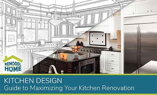 Download free: Guide to Maximizing Your Kitchen Renovation