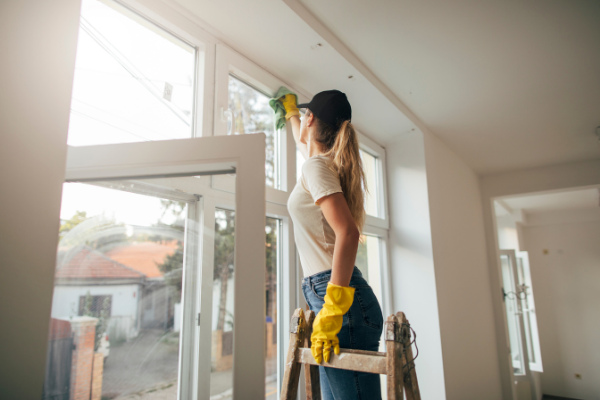 How to Choose the Best Replacement Windows